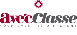 AvecClasse - Your event is different